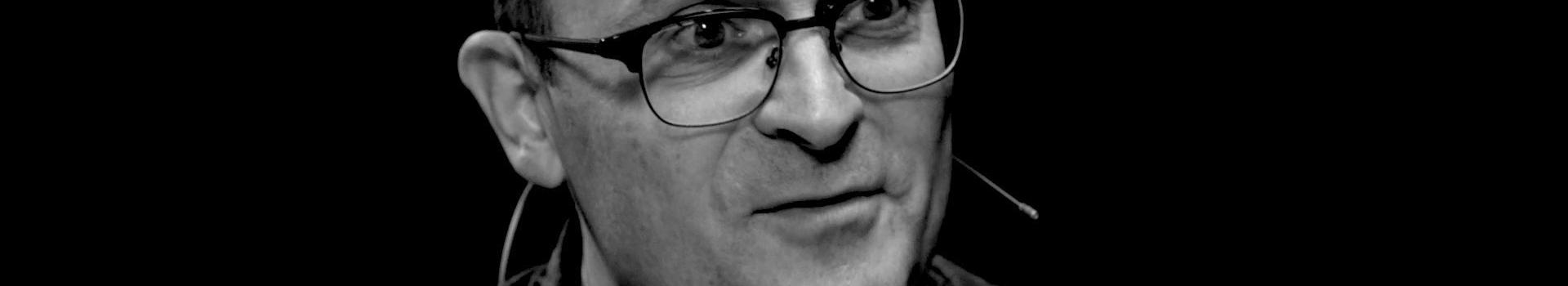 CDS Radio – 'Iedereen gelooft' met Luk Vanmaercke